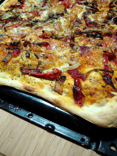 pizza-de-pimento-e-bacon