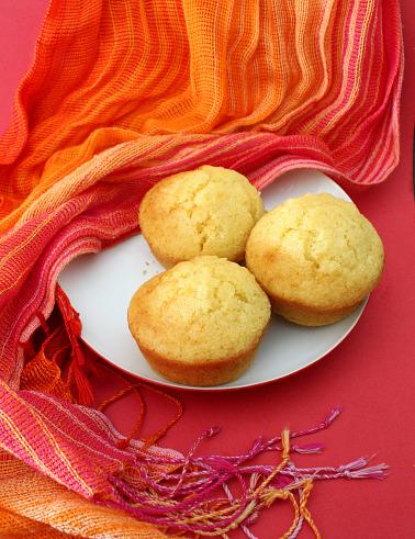 muffins de limão II
