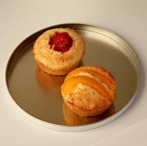 tiny cakes III